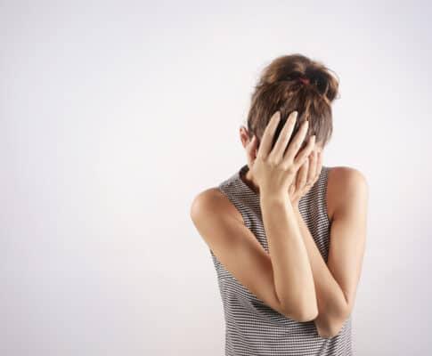 acne on scalp